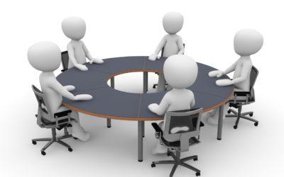 Posiedzenie Rady LGD 22 listopada 2019 r.