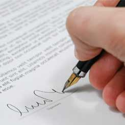 Wzór aneksu do umowy na podejmowanie działalności gospodarczej